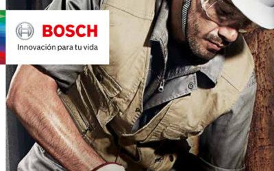 Catálogo Bosch