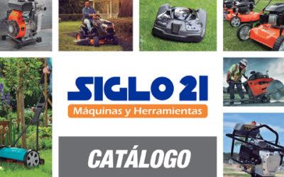 Catálogo Siglo 21 A